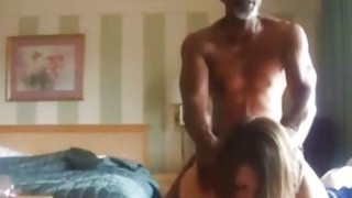 Milf Cheats with Black Lover