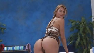 Sex goddess in hawt lingerie rides rod and moans