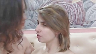 Sweet Lesbian Love Pussy And Ass Licking