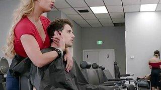Tyler Nixon bangs Abella Dangers sweet pussy